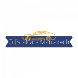 Cr stalcars Marrakech logo